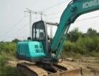 神钢 SK60-C 挖掘机         (转让神钢挖机)