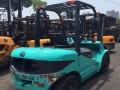 二手叉车销售1-10吨柴油 电动叉车现货多,价格优惠包邮