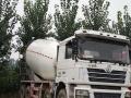 转让 搅拌运输车出售二手混凝土搅拌罐车