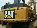 济南二手挖掘机市场出售卡特349挖掘机急售二手60挖掘机信息
