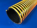 PVC高压输送管红龙管 重型吸水管吸纱管 耐磨特殊橡胶输送管