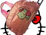 Hello Kitty拉杆旅行包/行礼包