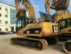 纯土方 卡特320D 二手挖机挖掘机