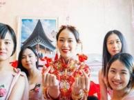 安庆莉莉美妆造型馆,承接新娘全天跟妆、半天跟妆、早妆、商