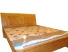 出售双人床 单人床