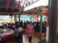 杭州周边富阳新沙岛CS拓展骑马猕猴桃采摘卡丁车