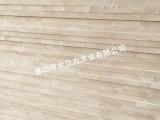 大量供应AB18橡胶木指接板,进口泰国料指接板,厂家直销