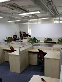 皖颖二手办公家具经理桌办公椅会议桌办公桌等