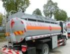 安微东风5吨油罐车现车出售
