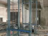 温州乐清液压货梯升降机