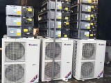 专业设计安装中央空调,全新空调厂家直销