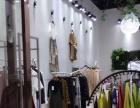 利川市龙船天街 服饰鞋包 商业街卖场