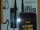 美国正品AmpliTube iRig苹果吉他效果器接口