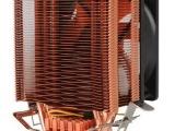 超频三 S90H黄海冷静版  CPU散热器  3热管通用风扇 正
