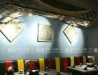 大东中街220平精装修烤肉店个人出兑饭店生意转让