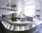 餐厅厨房工程中设计的重要影响!