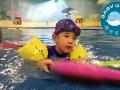 湖州小孩游泳_小朋友学习游泳需要注意的地方