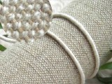 【现货供应】 L032#亚麻布 麻棉交织麻料 家纺面料/窗帘布料