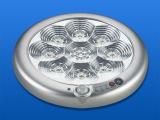 厂家直销敏华应急led吸顶灯 led声控感应吸顶灯 走廊过道灯具