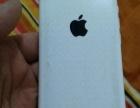 苹果5c国行白色双4G出售700元