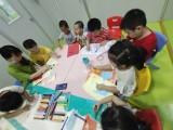 龙岗早教幼儿智力开发课免费试听