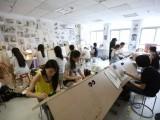 大连美术绘画兴趣培训中心 大城市工作压力大 学个美术减减压