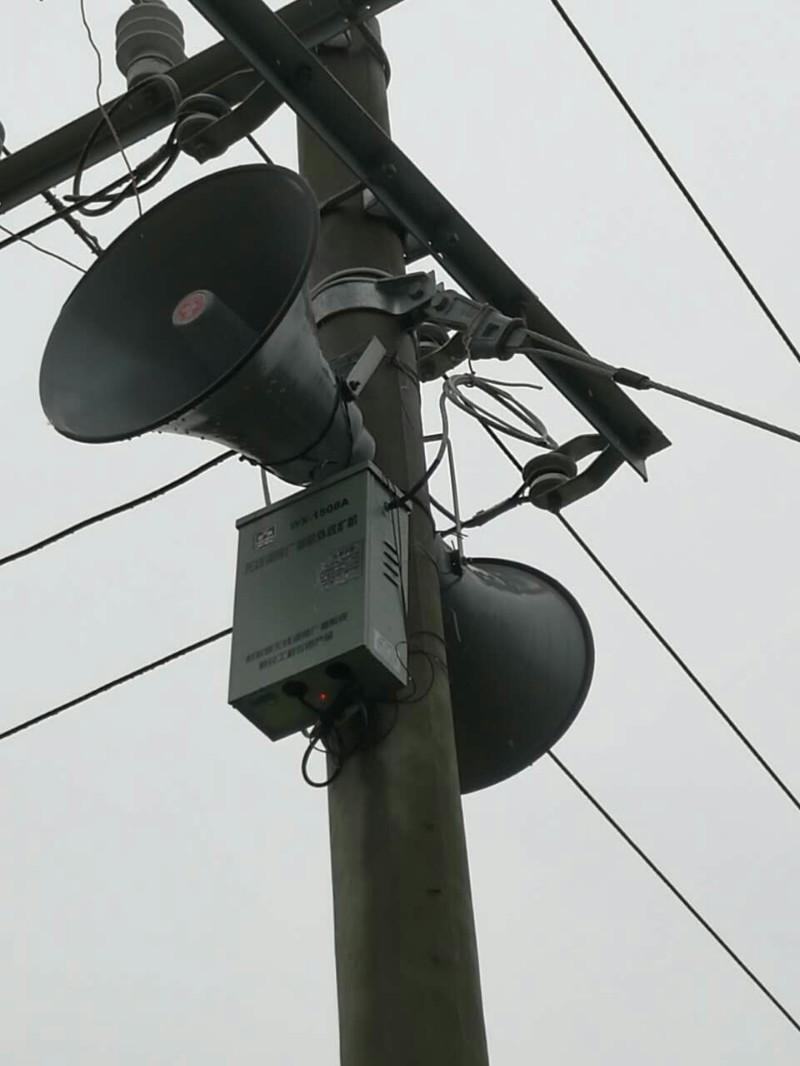 学校无线广播系统-河南隽声调频广播生产商