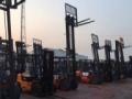 合力 2-3.5吨 叉车         (合力二手3T叉车送货