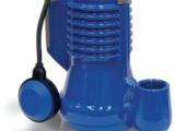 意大利泽尼特不锈钢雨水泵DR Steel