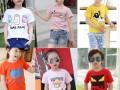 农村市场中低端服装店最好卖童装批发夏天摆地摊什么最好卖