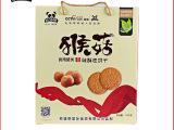 【熊猫眼】养胃猴菇饼干
