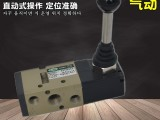 韩国DANHI丹海SVFM350-02手操纵阀手动阀手扳阀
