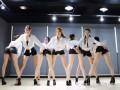 北碚舞蹈培训职业学校包教会包分配重庆华翎