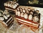 济南烘焙小屋之黑森林蛋糕