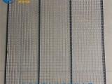 镀锌铁材质喷涂 精密方格网板价格