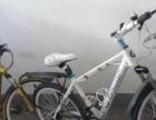 便宜出售山地自行车