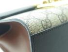 台州低价出售古驰GUCCI 女士PADLOCK系列乌木色小号
