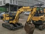 苏州个人转让二手小挖机 二手18 20小挖机