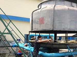 中央空调水处理资讯介绍|福州中央空调水处理