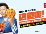 南京正新雞排 炸雞加盟,創業好項目,多重盈利,四季盈利