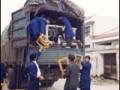 广州天河元岗专业搬迁店铺.大众搬迁厂房吊装机械设备