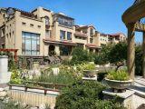 大学城御景湾高档别墅480万,证满二可贷款,400平带大院子