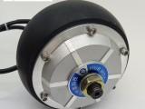 深圳中菱机器人轮毂伺服电机驱动器4.5寸内置编码器 24v