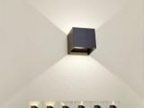 别墅装饰LED壁灯GS-B1002