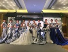 深圳会展模特 礼仪 外籍乐队模特暖场节目 主题服装秀