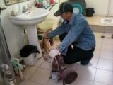 大连兴工街通厨厕蹲坐便安装改下水