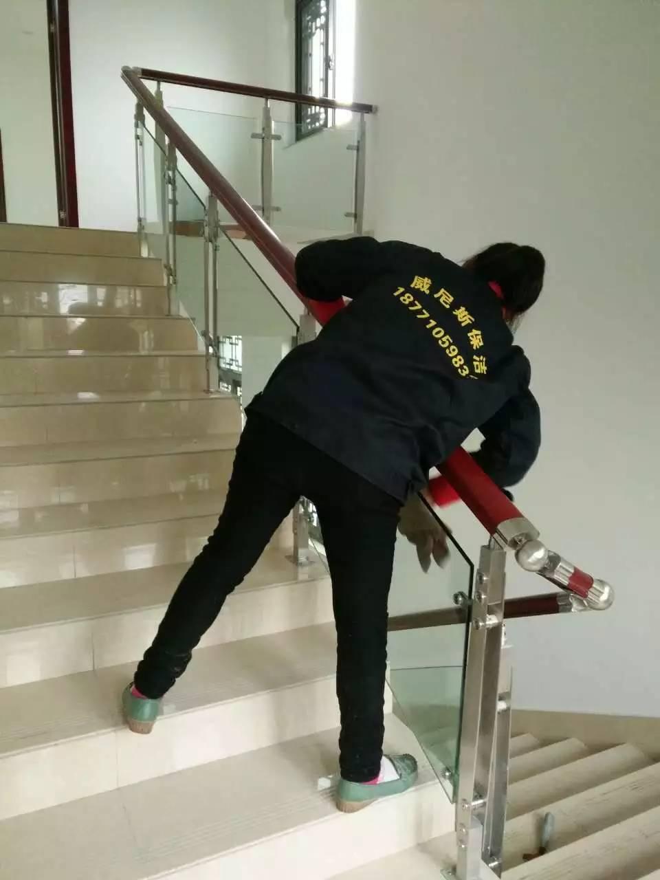 江岸保洁公司,汉口保洁公司,永清街保洁