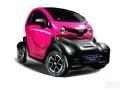 厂家新款微米新能源电动轿车出售纯电动年轻女性的选择