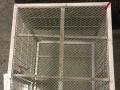 简洁牢固宠物笼
