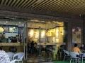 宝安沙井形色城商业街卖场小吃饮品生意转让